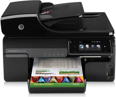 MF HP OJ Pro 8500A Plus e-AIO Printer A910G
