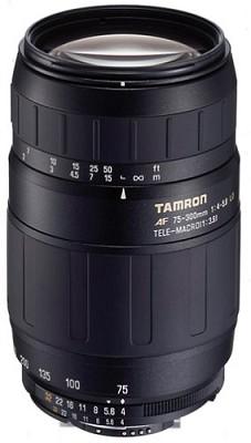 75-300mm F/4-5.6 LD FS=62 AF For Pentax & Samsung SLR With 6-Year USA Warranty