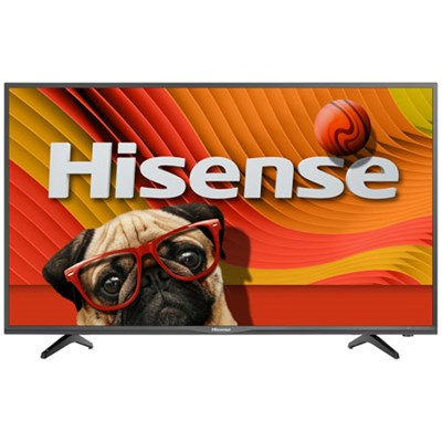 H5 Series 43` Full HD 1080p LED Smart HDTV