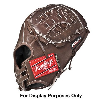 REVO SOLID CORE 550 Series 13` Fast Pitch Softball Glove - Left Hand Throw