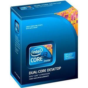Core i3 i3-540 3.06 GHz Processor - Socket H LGA-1156