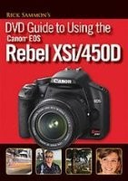 EOS Rebel XS Guide with Rick Sammon