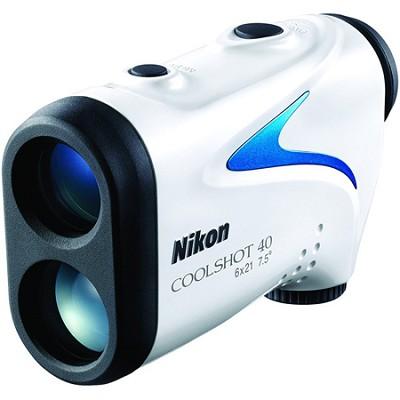 16201 COOLSHOT 40 Golf Laser Rangefinder