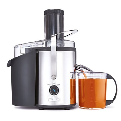 13694 High Power Juice Extractor, Stainless Steel