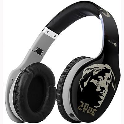 Tupac Signature Edition Headphones - RBP-7523