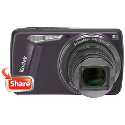 EasyShare M580 14MP 3.0` LCD Digital Camera (Purple)