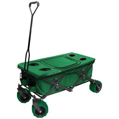 Fold Wagon AllTerrain Table Gr