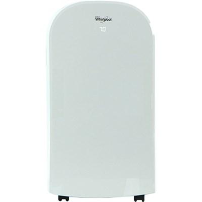 14000 BTU Single-Exhaust Portable Air Conditioner w/ Remote Control - WHAP141AW