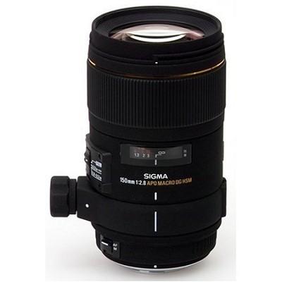 150mm F2.8 EX APO DG Macro Lens for Canon EOS