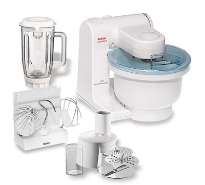 MUM4420UC Compact Kitchen Machine