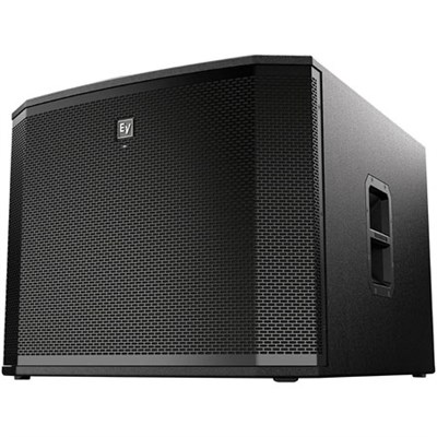 ETX18SP 18` Powered Subwoofer