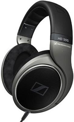 HD-595 - Dynamic High Grade Performance Premiere Headphones