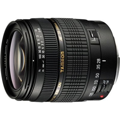 AF 28-200mm F/3.8-5.6 XR Di Aspherical IF Macro Lens for Minolta/Sony - OPEN BOX