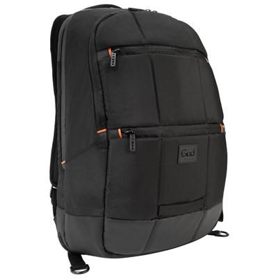 14` Grid Advance 20L Backpack in Black - TSB857
