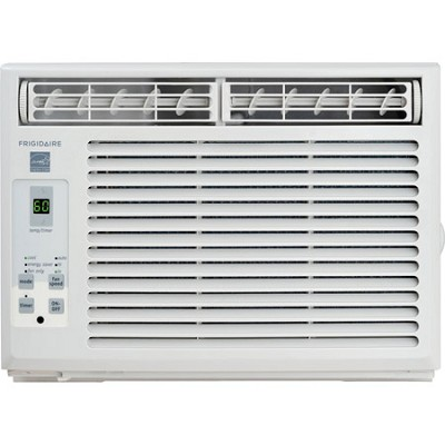 FFRE0533Q1 Energy Star 5,000 BTU 115V Window-Mounted Air Conditioner