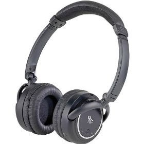 AWD209 wireless 2.1 stereo headphones