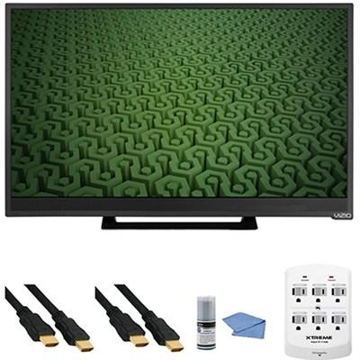 D32h-C0 - 32-Inch 60Hz HD 720p LED HDTV + Hookup Kit
