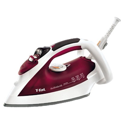 FV4379003 - Ultraglide Easycord Iron (Red) - OPEN BOX