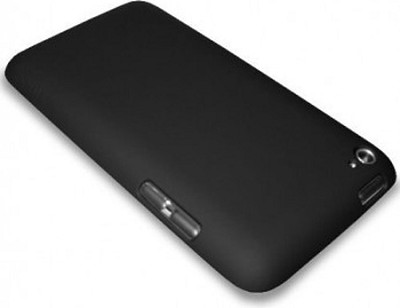 Snap Slim Case for iPod touch 4G (Black)