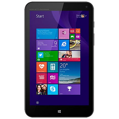 Stream 8 32GB Windows 8.1 Tablet One Year Free Office 365 Personal