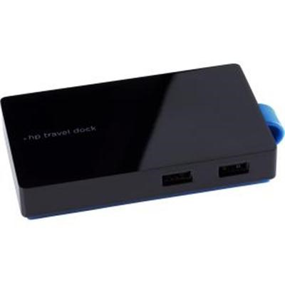USB Travel Dock US