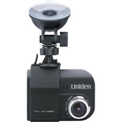 Full HD Dash Cam with 2.4` LCD Display and 8GB SD Card - DC4