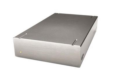 250GB External Hard Drive Design by F.A. Porsche { FireWire } 300703U