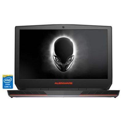 15 ANW15-1421SLV  15.6` Full HD IPS Notebook - Intel Core i5 i5-4210H Processor