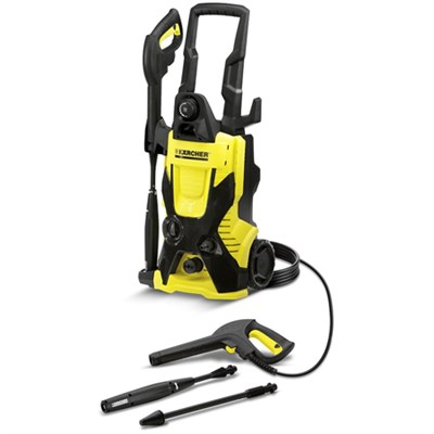 K4  X-Series 1900 PSI Electric Pressure Washer