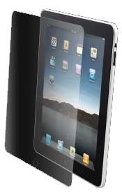 invisibleSHIELD for Apple iPad, Screen
