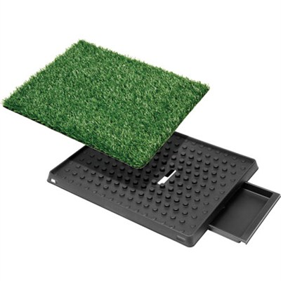 8860 Pet Park Deluxe 3-Piece Dog Relief System