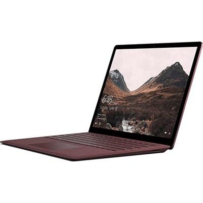 Surface Laptop i7 8GB 256GB Burgundy