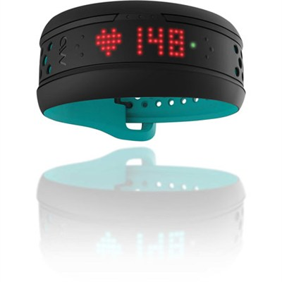 Fuse Heart Rate Training Band - Bluetooth Smart and ANT+ Indigo - OPEN BOX