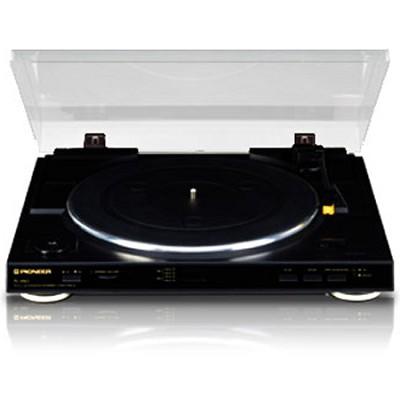 PL-990 - Automatic Stereo Turntable