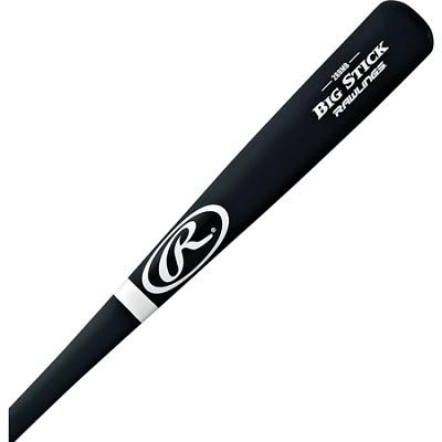 288MB Matte Maple Big Stick Baseball Bat (33-Inch/30-Ounce)