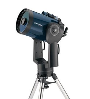 LX90GPS W/UHTC f/10 Telescope  - Tripod Included