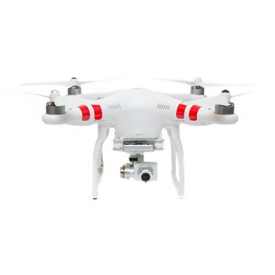 Phantom 2 Vision+ Quadcopter with FPV HD Video Camera and 3-Axis Gimbal OPEN BOX