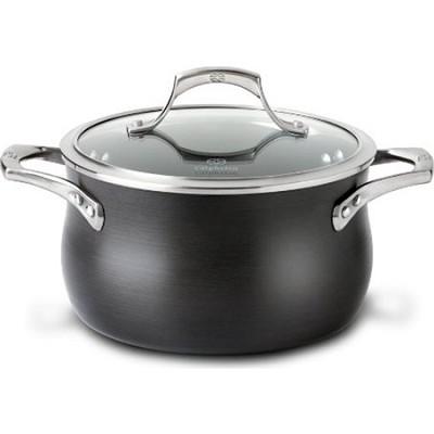 Unison Nonstick 4 Qt. Soup Pot with Cover