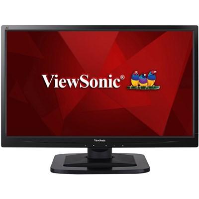 Full HD 22` Widescreen LED Backlit LCD Monitor - VA2249S