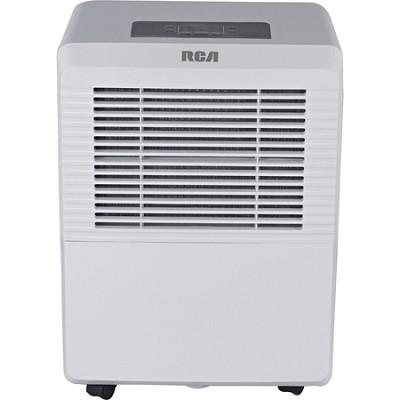 RDH705 2-Speed Dehumidifier, 70-Pint