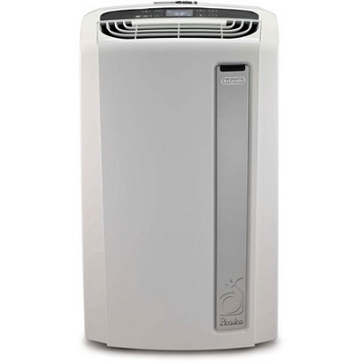 14,000 BTU Whisper Cool Air to Air Conditioner with Heat and Real Feel