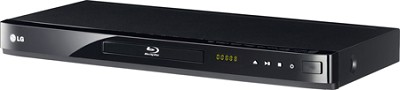 BD530 Network Blu-Ray Disc Player - Open Box