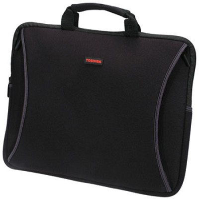 Neoprene Shuttle - Notebook carrying case