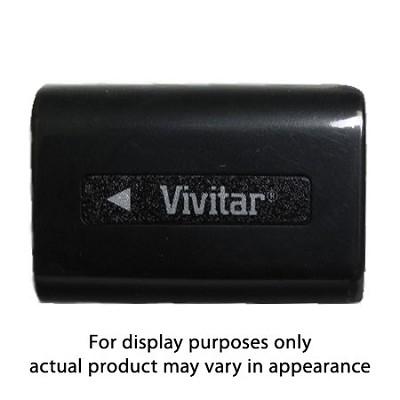 NP-FV70 2300 mAh Battery for Sony cx150,cx550,xr550,cx110 & similar digital cam