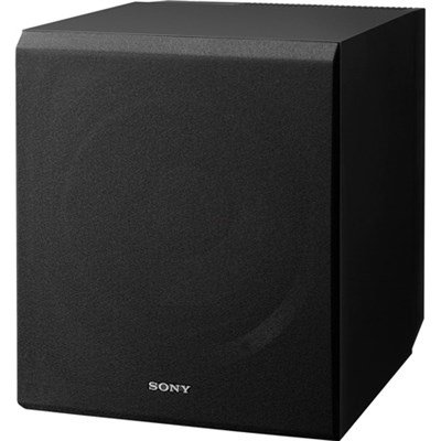 SA-CS9 115 W 10` Home Theater Active Subwoofer