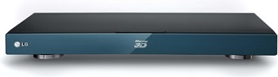 BX580 Network 3D Blu-Ray Disc Player