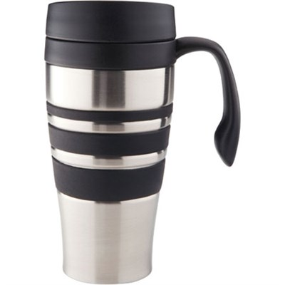 14-Ounce Bliss Thermal Travel Mug, 2510-7300