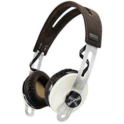 Momentum 2.0 Wireless On-Ear Headphones with Bluetooth 4.0 - Ivory