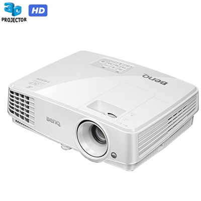 WXGA 3200 Lumens 3D Ready Projector with HDMI 1.4A - Certified Refurbished