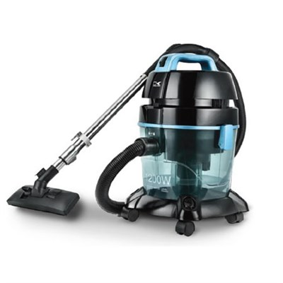 Water Filtration Vacuum Cleaner (Blue)